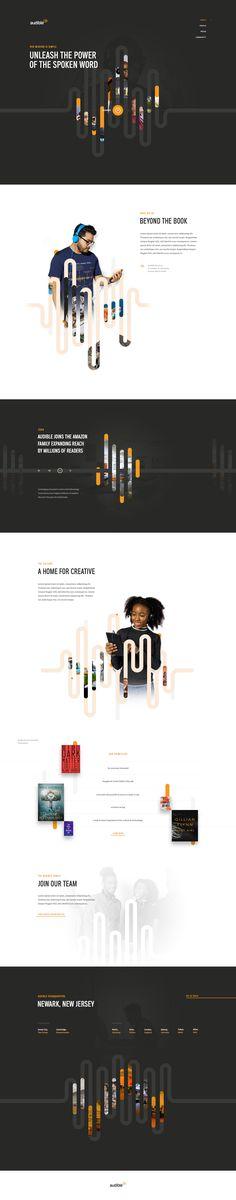 jpg by Elegant Seagulls Clean Web Design, Ux Design, Layout Design, Graphic Design, Best Landing Page Design, Web Project, Ui Web, Website Design Inspiration, Mobile Design