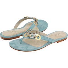 comfy, cute, and something blue!!  Makes me miss summer!