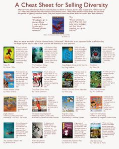 Book blurbs for great books!!