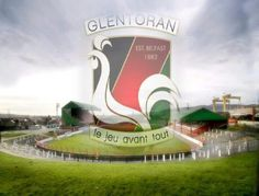 Glentoran.