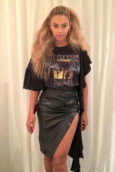 Beyoncé My Life 8th September 2016