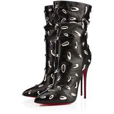 100+ Christian Louboutin Boots ideas