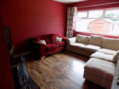 3 Bedroom House, Sofa, Couch, Dublin, Property For Sale, Apartments, Ireland, Real Estate, Houses