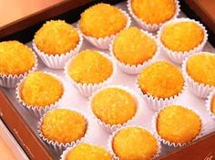 Easy Sweets, Homemade Sweets, Cupcake Recipes, Dessert Recipes, Bike Food, Passionfruit Recipes, Sweet Coffee, Biscuits, Cheesecake