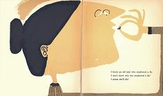 Abner Graboff illustrated some fantastic children's books in the 50s and 60s.
