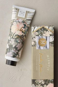 Anthropologie EU Momentary Escape Hand Cream by Illume. From the fragrance masters at Illume, Momentary Escape bath and beauty products are earthy, ethereal, and altogether transporting. Each one is crafted in Minnesota, where Illume combines their signature scents with beautiful packaging designed in-house. Blush, Fresh Makeup, Paper Packaging, Hand Care, Beauty Secrets, Beauty Products, Jewelry Gifts, Jewellery, Birthday Gifts