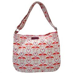 Bungalow360 Flamingo Vegan Messenger Bag 678f93c402d6