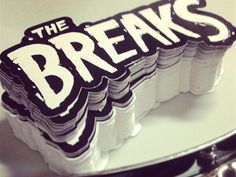thems the breaks kid Sticker Design, Ui Design, Barber, Bright, Kid, Stickers, Child, Kids, Sticker