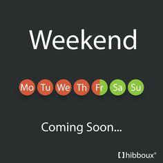 Mutlu Haftasonları #happy #weekend