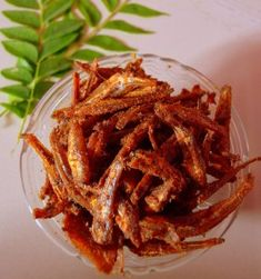 Karuvadu Fry Recipe In Tamil