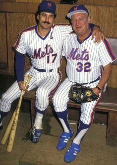 Keith Hernandez and Rodney Dangerfield Mets Cheap Baseball Jerseys, Baseball Scoreboard, Sports Baseball, Baseball Wall, Baseball Stuff, Sports Pics, Basketball, Baseball Cards, Baseball First