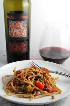 Molise Wine Pairing Surprise for #ItalianFWT
