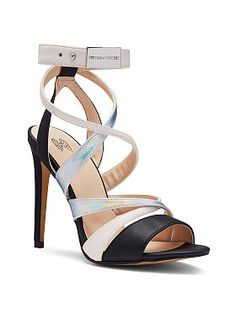 CrissCross stilettos from Victoria's secret.