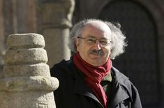 Antonio Colinas Lobato. Escritor. #leonesp