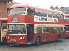 Double Decker Bus, Bus Coach, Busses, Cartography, Coaches, Glasgow, Countryside, Trains, Transportation