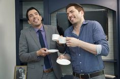 Property Brothers (@PropertyBrother) | Twitter