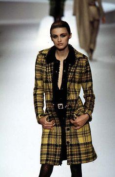 Valentino - Fall / Winter 1996