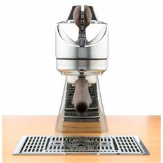 Modbar ESPRESSO AV Under-Counter Espresso Coffee Machine System Best Home Espresso Machine, Espresso Coffee Machine, Cappuccino Machine, Coffee Bar Design, Coffee Shop Bar, Coffe Machine, Drip Tray, Coffee Supplies, Nitro Coffee