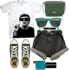"""I just wanna be me"" by wonderfulwocket on Polyvore"