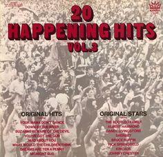 20 Happening Hits Vol. 3