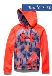 cheap under armour hoodies boys