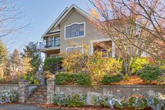 The owner of this Avenue 4 West dream home in Queen Anne trusted Exterior Crew for all their custom siding needs and it shows! Visit this property online today!