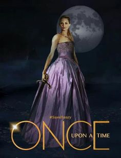Once Upon A Time Season 3 Poster Emma The enchanted forest, ...