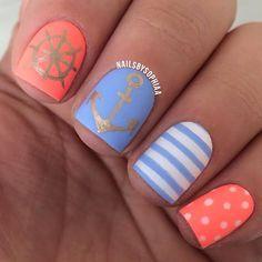 Nails on Pinterest | Nail Nail, Nail Art and Nail Design