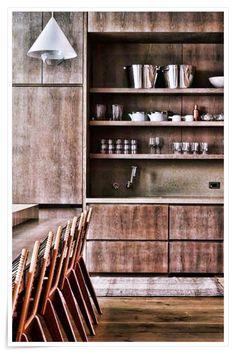 Cheap Home Decor Nice 48 Elegant Contemporary Kitchen Design Ideas. Home Decor Nice 48 Elegant Contemporary Kitchen Design Ideas. Modern Kitchen Interiors, Contemporary Kitchen Design, Modern Farmhouse Kitchens, Farmhouse Style Kitchen, Interior Design Kitchen, Modern Interior Design, Home Kitchens, Kitchen Decor, Diy Kitchen