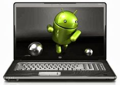 Run android games / apps in your PC without bluestack