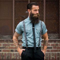 Be a man, say no to a razor ! Essere un uomo, no al rasoio! C'è un nome per gli uomini senza barba, donne !