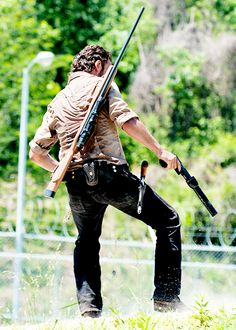 """Welcome to the Church of Rick Grimes. We do not tolerate walkers or haters of any kind. Please be sure to track and use our tag """"church of rick grimes""""!"""