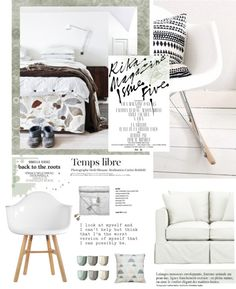 """White simplicity"" by anna-lena-als on Polyvore"