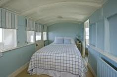 converted railway carriages - Google Search