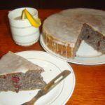 Makovec Makové panenky a sedmero dalších makovců Poppy, Pie, Desserts, Food, Lemon, Torte, Tailgate Desserts, Cake, Deserts