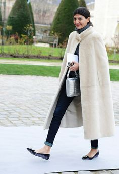 FALL MUST HAVE: THE CAPE