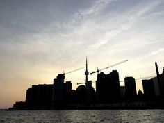 Market News: Condo craze continues. Both record highs and near-record lows were recorded in the GTA new-home market in But what will 2012 bring? New Condo, New Market, Under Construction, Condos, Gta, New York Skyline, Toronto, New Homes, Real Estate