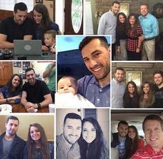 Jinger Duggar and Jeremy Vuolo courting June 20th 2016. They have been courting since December 11th 2015.