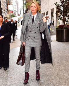 Blake in Ralph Lauren