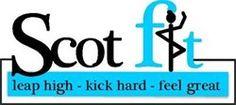 Finally! A Highland Dance workout!