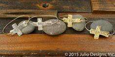 Chandler #juliodesigns #handmadejewelry #vintage