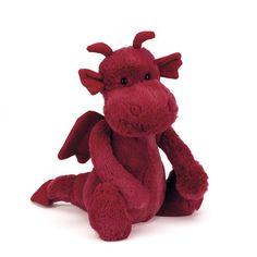 Jellycat bashful dragon