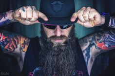 #BillBeardy #bill_beardy #blackbeards
