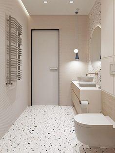 Unique Home Decor .Unique Home Decor Washroom Design, Toilet Design, Bathroom Design Luxury, Bathroom Layout, Modern Bathroom Design, Home Interior Design, Small Bathroom, Interior Ideas, Bathroom Ideas