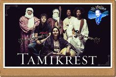 tamikrest song de sahara - amazigh music