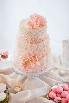 Cakes by Monica | Jeff Sampson Photography