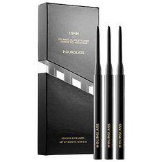 The quality of a gel liner with the ease of a mechanical pencil? Sign us up. Hourglass' newest liner is easily our new favorite product.  Hourglass Mechanical Gel Liner, $45, Sephora.com   Read more: http://beautyhigh.com/fall-2014-beauty-products/#ixzz3MOzLsurL