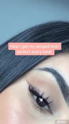 Makeup Eye Looks, Simple Eye Makeup, Natural Eye Makeup, Cute Makeup, Skin Makeup, Eyeliner Makeup, Easy Makeup, Natural Beauty, Ultra Beauty