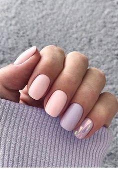 Fall Nail Designs - My Cool Nail Designs Fall Nail Designs, Simple Nail Designs, French Nails, Cute Nails, Pretty Nails, Hair And Nails, My Nails, Nagellack Trends, Trim Nails