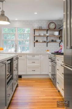 Boston Kitchen Renovation 2  Kitchen Design Ideas  Pinterest Glamorous Kitchen Design Massachusetts Inspiration